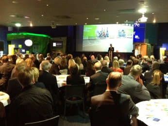 Humber Bondholder Breakfast Meeting - Endless Oceans