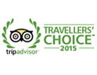The Deep - Trip Advisor - Travellers Choice 2015