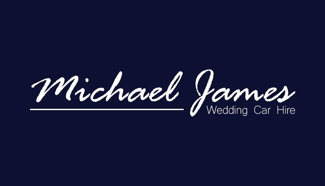 Michael James Wedding Car Hire logo