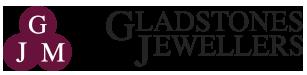 Gladstones Jewellers logo