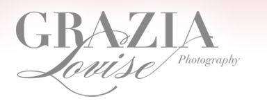 Grazia Louise Photography logo