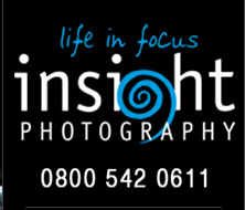 Insight Photography logo