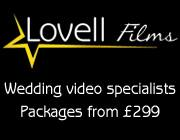 Lovell Films logo