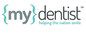 My Dentist logo
