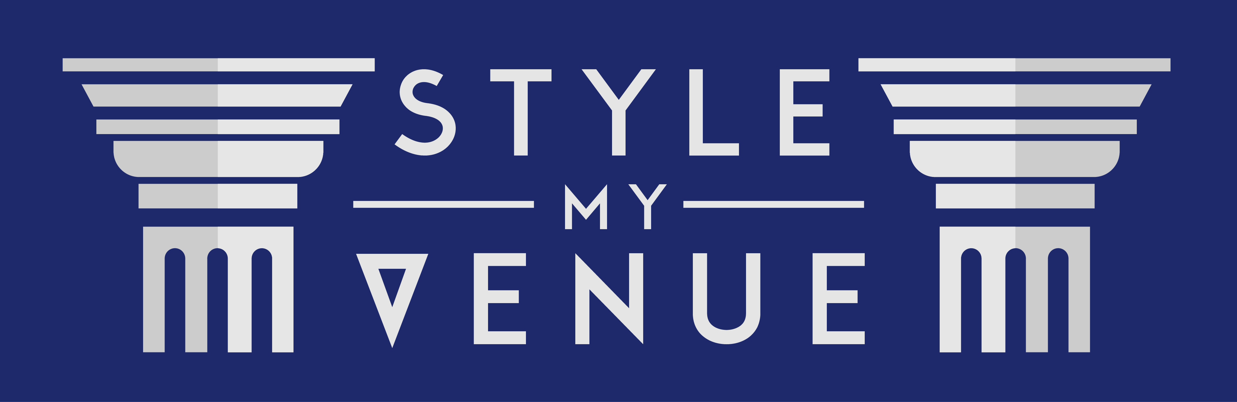 Style My Venue logo
