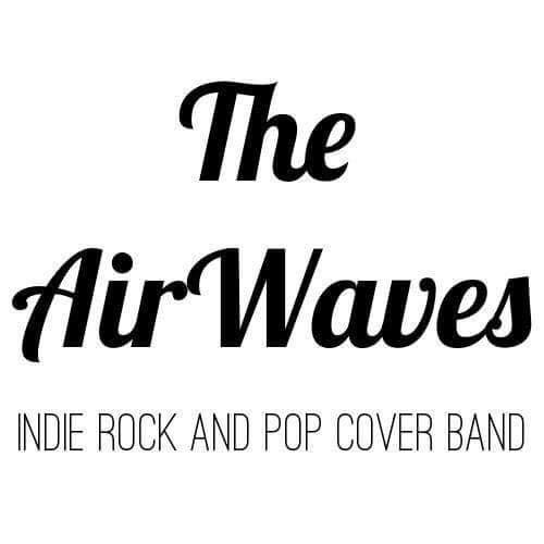 The Airwaves Band logo