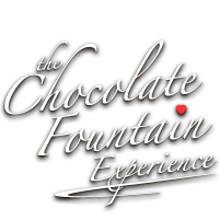 The Chocolate Fountain Experience logo