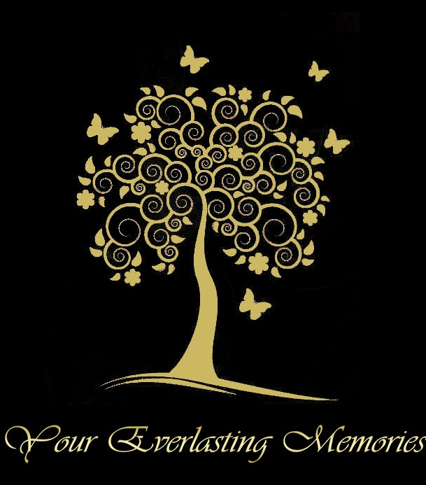 Your Everlasting Memories logo