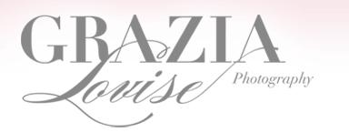 Grazia Louise Photography logo