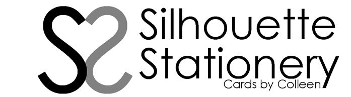 Silhouette Stationery logo