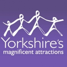 Yorkshire's Magnificent Attractions logo